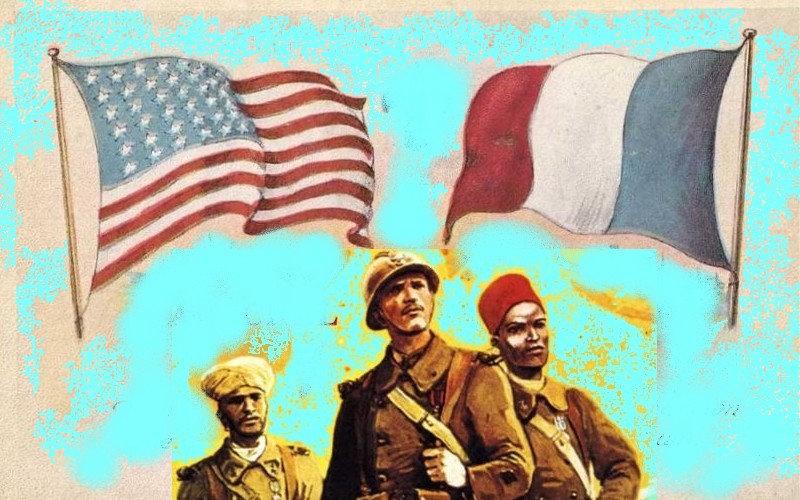 Armée d'Afrique