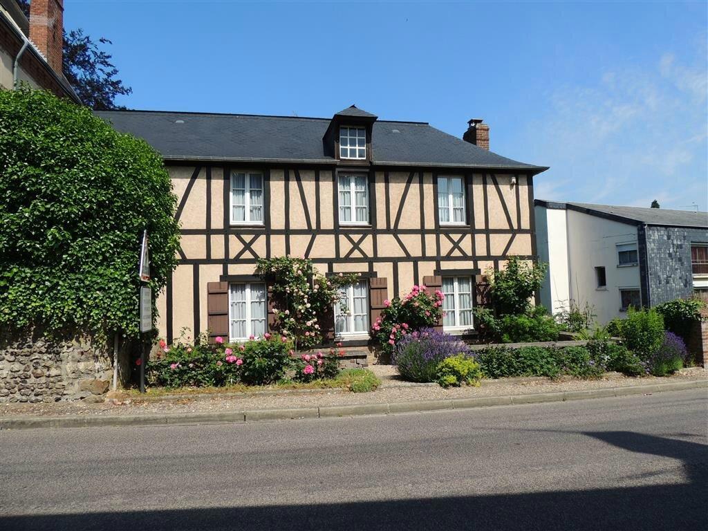 10 - Lyons la Forêt