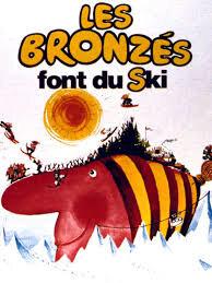 """Résultat de recherche d'images pour """"Bronzés font du ski"""""""