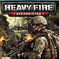 Fps – fuze forge vous présente heavy fire: afghanistan