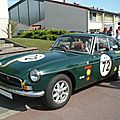 MG MGB GT découvrable Hambach (1)