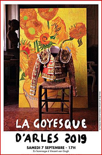 goyesque