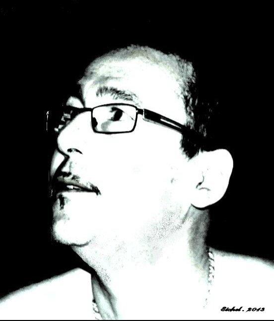 Portrait de M.