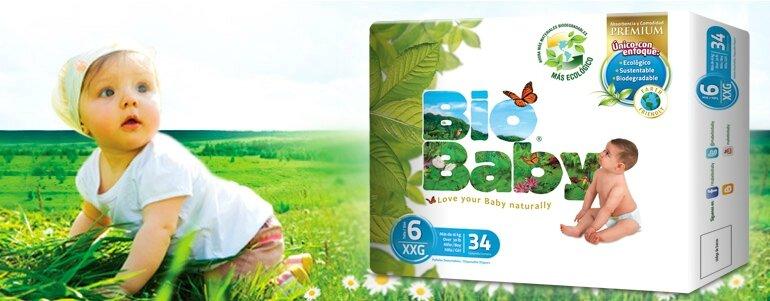 Couches écologiques Bio Baby Test Les Astuces De Bubus