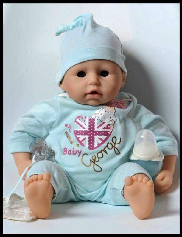 baby george doll 2