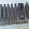 RMC 83 : en modules