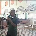 Lundi 31 juillet 2017-que retenir de l'assemblée de prière?