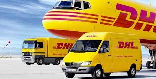 DHL express DU PAPA YEMI