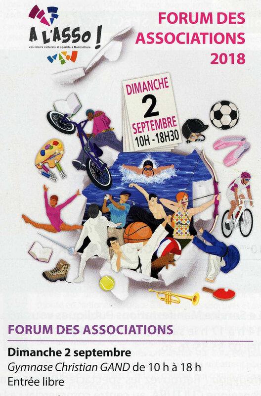 Affiche Forum des Asso Sept 2018