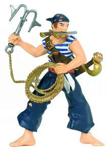 I-Grande-21912-pirate-au-grappin-figurine-papo
