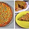 La galette des rois pistache griotte de sébastien dégardin
