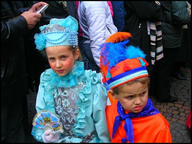 Carnaval Vénitien Annecy le 3 Mars 2007 (45)