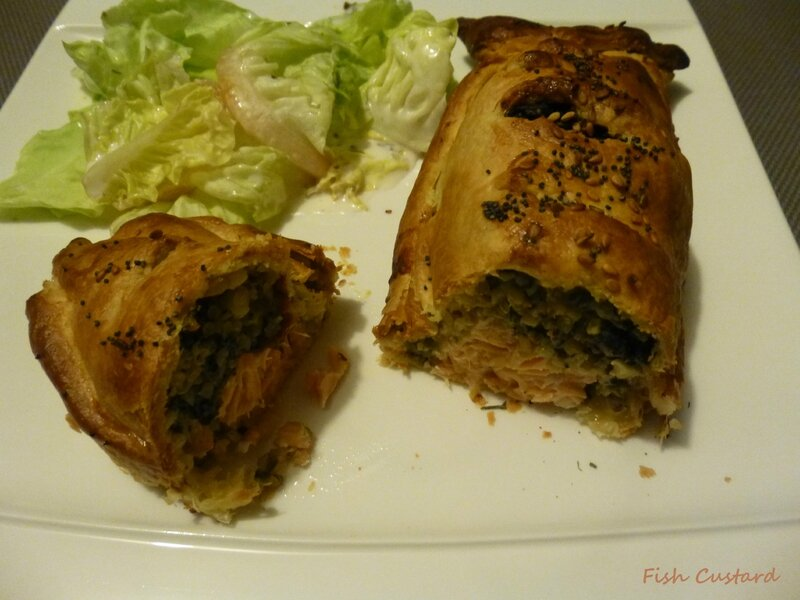 Saumon Wellington (21)