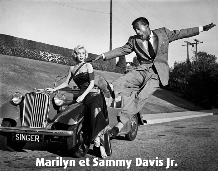 marilyn sammy davis - Copie