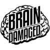 logo brain damaged 100x100