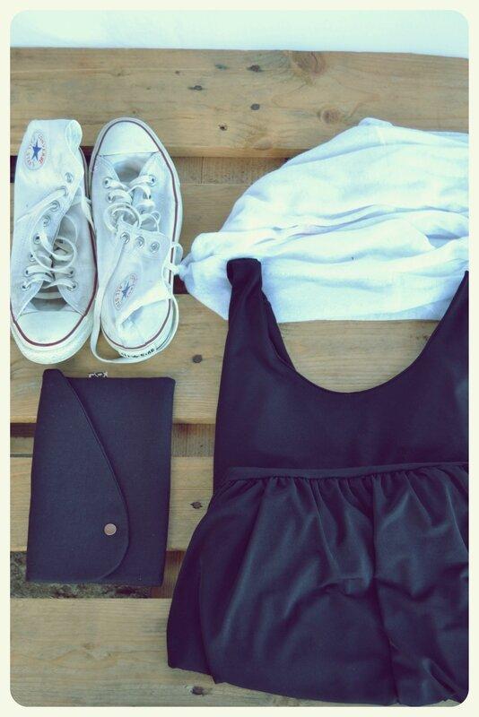 robe noire mars1