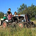 Photos JMP©Koufra12 - Cornus Rando Tracteurs - 15082018 - 173