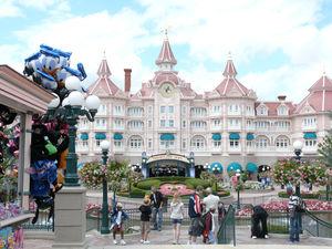Hotel_Disney