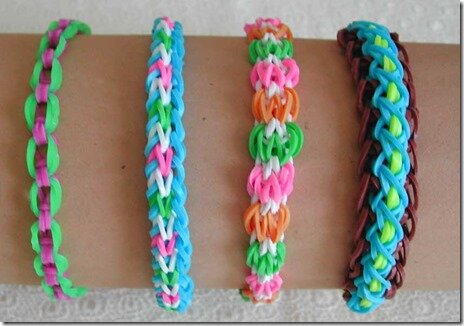 loom bands (10)