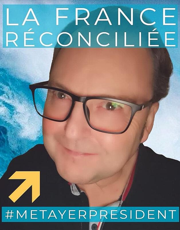 LA FRANCE RECONCILIEE 2