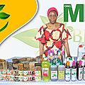 Benin: ségoun parfaite, l'ex apprenante du groupe bellomar lance sa propre marque de produits