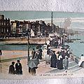 Le Havre - le grand quai