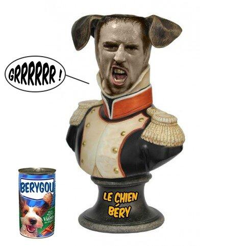 le chien bery 3