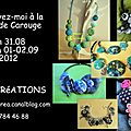 Vogue de carouge (31.08 + 01-02.09.2012)