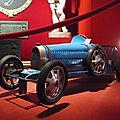 BUGATTI type 52 voiture d'enfant 1927 Mulhouse (1)