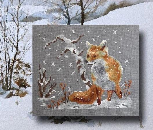 léonard le renard 1082