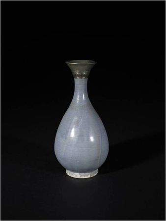 Bottle__15th___16th_century__4__x_9_18_inches__1980