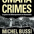 Omaha crimes - michel bussi