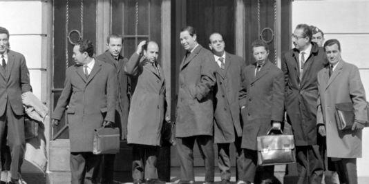accords d'Évian 1962 (2)