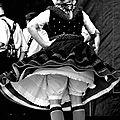 9932 folklore du monde l allemagne version noir et blanc