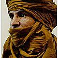 Rhissa rhossey : désert rebelle, poèmes de la rébellion touarègue