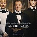 Albert nobbs de rodrigo garcia avec glenn close, mia wasikowska, aaron johnson, brendan gleeson, janet mcteer