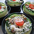 Cocotte de légumes à la provençale