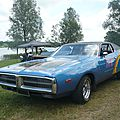 DODGE Charger hardtop coupe 1972 Madine (1)
