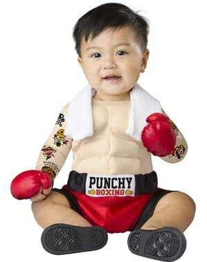 Baby Boxing