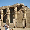 Temple d'Edfou 051