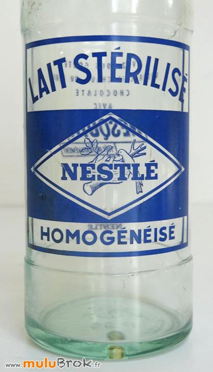 Ancienne-bouteille-lait-7-NESTLE-muluBrok-Vintage