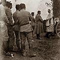 François queffelec prêtre et vicaire 1887-1972 [famille le faou rungourlay]