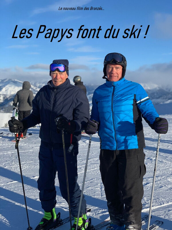 Papys ski 2