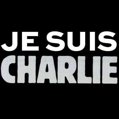 Je suis Charlie, avranches infos solidaire