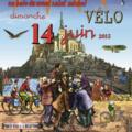 6ème convergence vélo en baie du mont-saint-michel dimanche 14 juin 2015