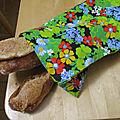 Le sac à pain
