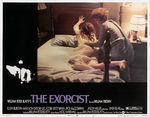 The Exorcist lobby card 1
