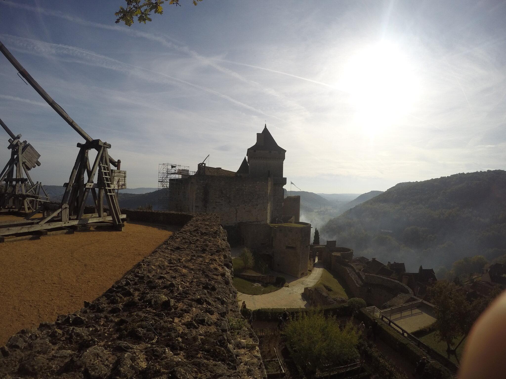 Voyage : une semaine dans le Périgord Noir en famille