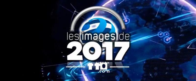 Les images de 2017