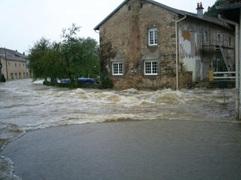 Archettes Innondations 03